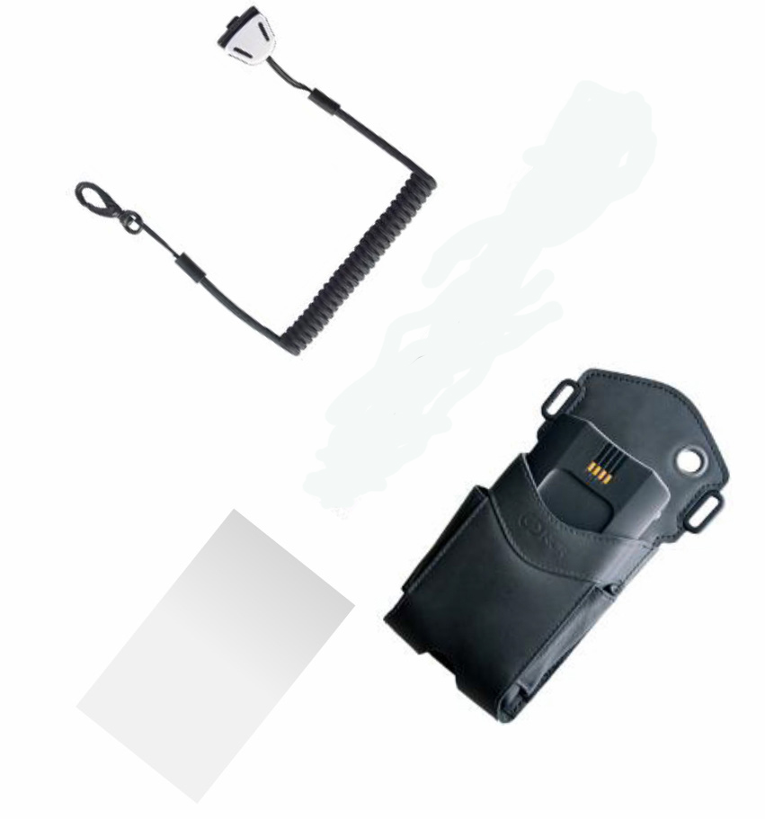 NCR Orderman 5 Komfortpaket light
